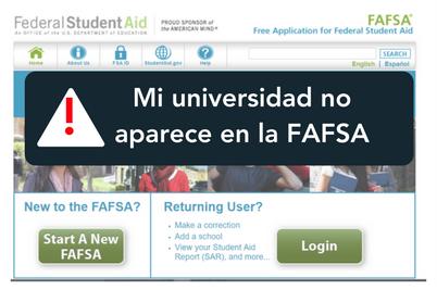 Featured Image Blog 402×267 Codigo Universidad no Aparece