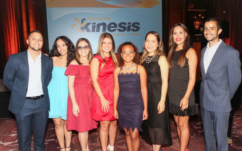Kinesis anuncia gala benéfica en beneficio de estudiantes puertorriqueños