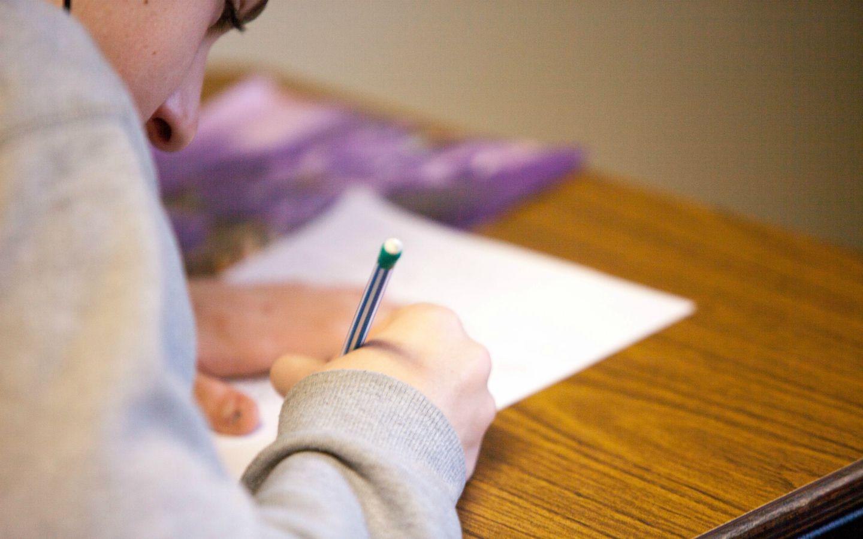 Combate el estrés académico