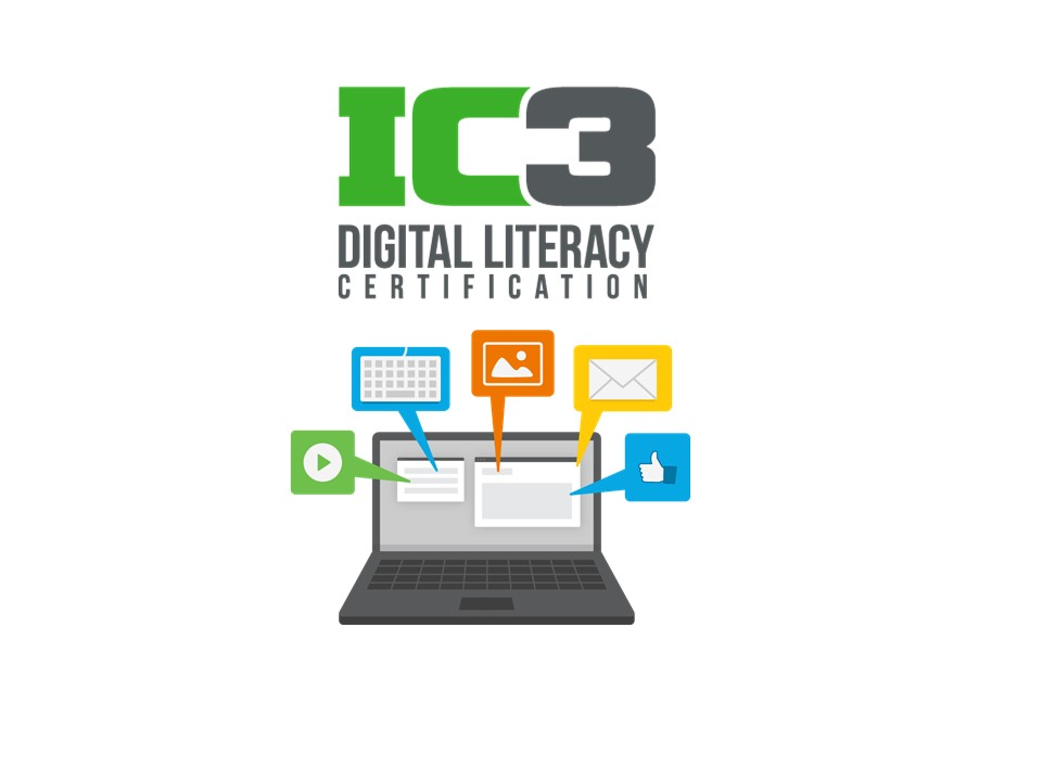 Digital Literacy IC3