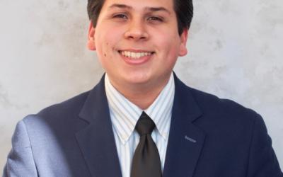 Estudiante de Fairfield University se destaca en el mundo de las finanzas