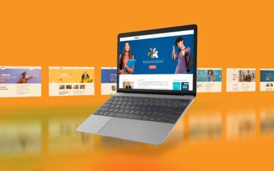 La Fundación Kinesis les invita a conectarse a través de su nueva página web