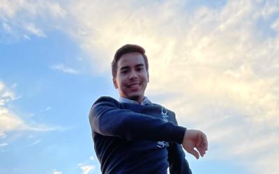 Estudiante de Programa de Becas  es Aceptado en  Carnegie Mellon University