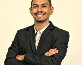 Estudiante del programa KIPP realizó un internado con el Banco Popular de Puerto Rico